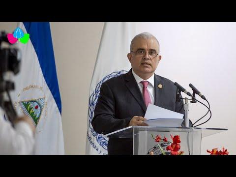 BCN presenta informe de estado y perspectiva de la economía de Nicaragua
