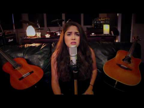 Can't Make You Love Me - Adele (Official Cover By Sophia Bollman)