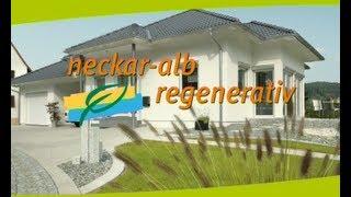 Messe neckar-alb regenerativ 2012 Balingen