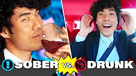 The Try Guys DUI Series