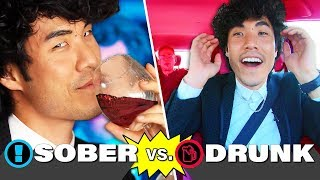 Download The Try Guys Test Drunk Driving Mp3 and Videos