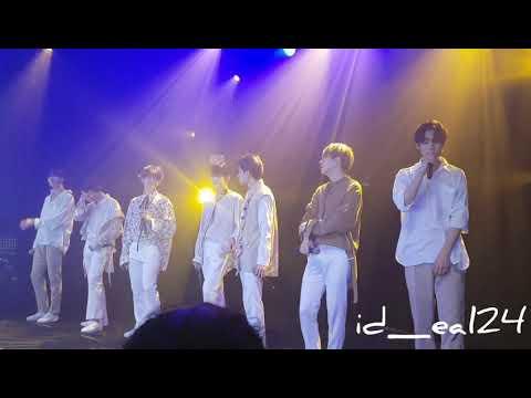Download lagu Mp3 [FANCAM] VICTON (빅톤) - Light / Paris : First Europe Tour 2018 - ZingLagu.Com
