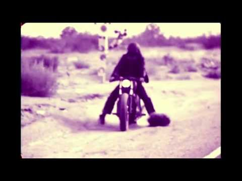 The Black Angels - Entrance Song - Director's Cut