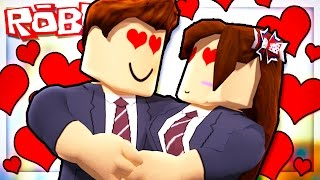 students go online dating in roblox