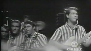Beach Boys - Surfer Girl (1964)