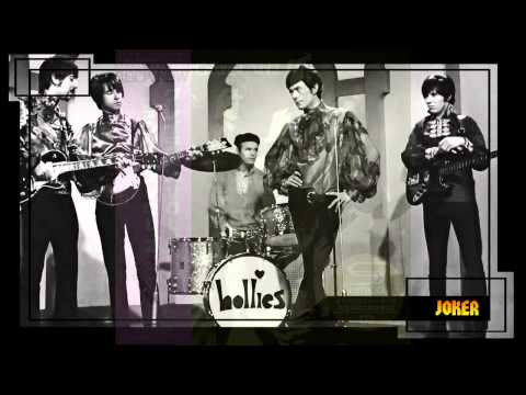 The Hollies - The Day That Curly Billy Shot Down Crazy Sam McGee [Lyrics] [720p]
