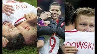 Top 10 - Ranking Polskich Piłkarzy W Roku 2017