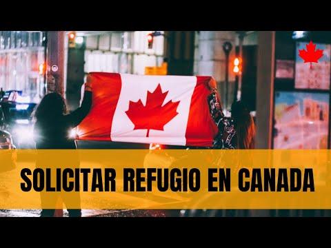 QUE HACER Y QUE NO HACER AL SOLICITAR REFUGIO EN CANADA (Consultora De Inmigración Explica Todo)