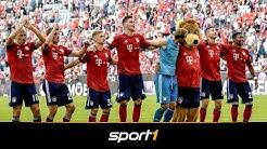 Champions League: Das sind die Chancen der deutschen Teams | SPORT1