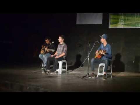 Akustik Univ.Muhammadiyah Pontianak on Pentas Seni Indonesia - Sarawak