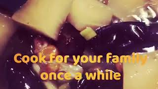 Cook for your Family