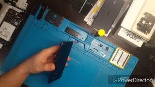 Разборка Nokia 3 (Часть 2) Замена дисплея.