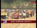 Illegal Sand-Mining Continues Unabated in Davangere, Karnataka