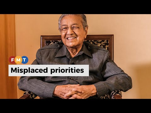National schools have become religious schools, laments Dr M