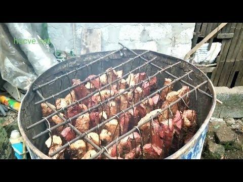 Thịt Trâu Gác Bếp Tây Bắc, (hun Khói), Học Anh Hoa Ban Food . Cách Mới Nhanh đón Tết Rễ Thực Hiện.