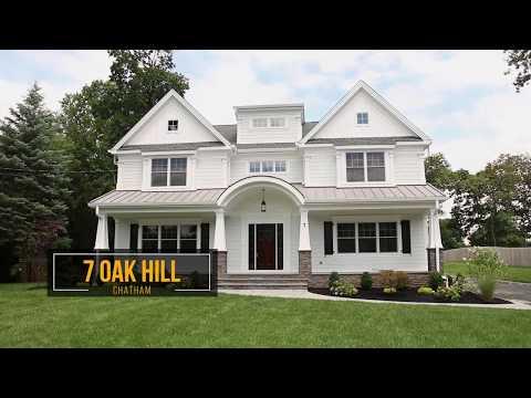 Superb Property For Sale: 7 Oak Hill In Chatham