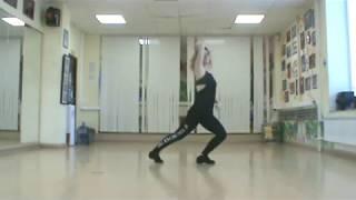 Juzz Funk Виталия Ульбаева (ссылка на урок под видео)