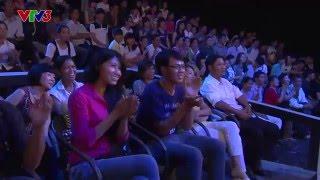 vietnams got talent 2014 - tap 05 - nhay tren giay cao got - cao thanh dai