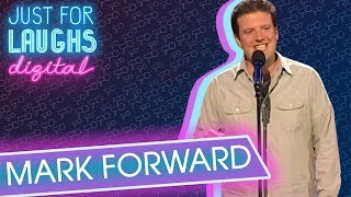 Mark Forward - Don't Give Nicknames To Serial Killers