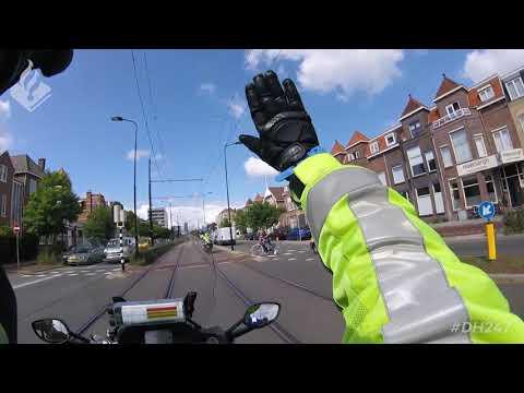 Spoedbegeleiding vanuit Zoetermeer naar het HMC Westeinde in Den Haag