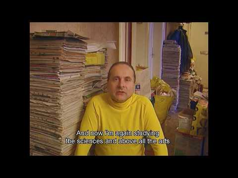 Ulrich Seidl - The Bosom Friend & Pictures at an Exhibition ENG Subs (Excerpts)