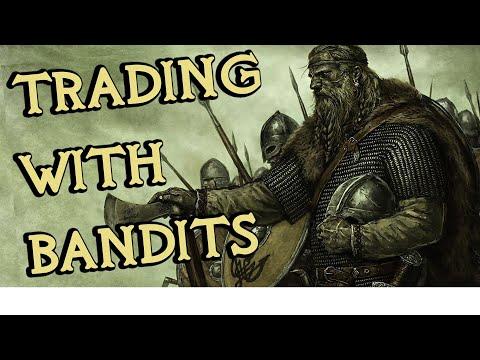 Mount & Blade: Viking Conquest Gameplay Walkthrough   720p  