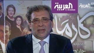 المخرج خالد يوسف يكشف تفاصيل أزمة فيلم كارما