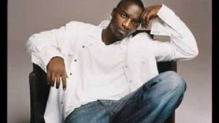 Akon - Until You Come Back