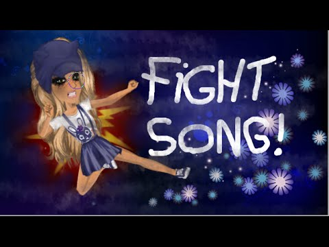 Fight song - MSP