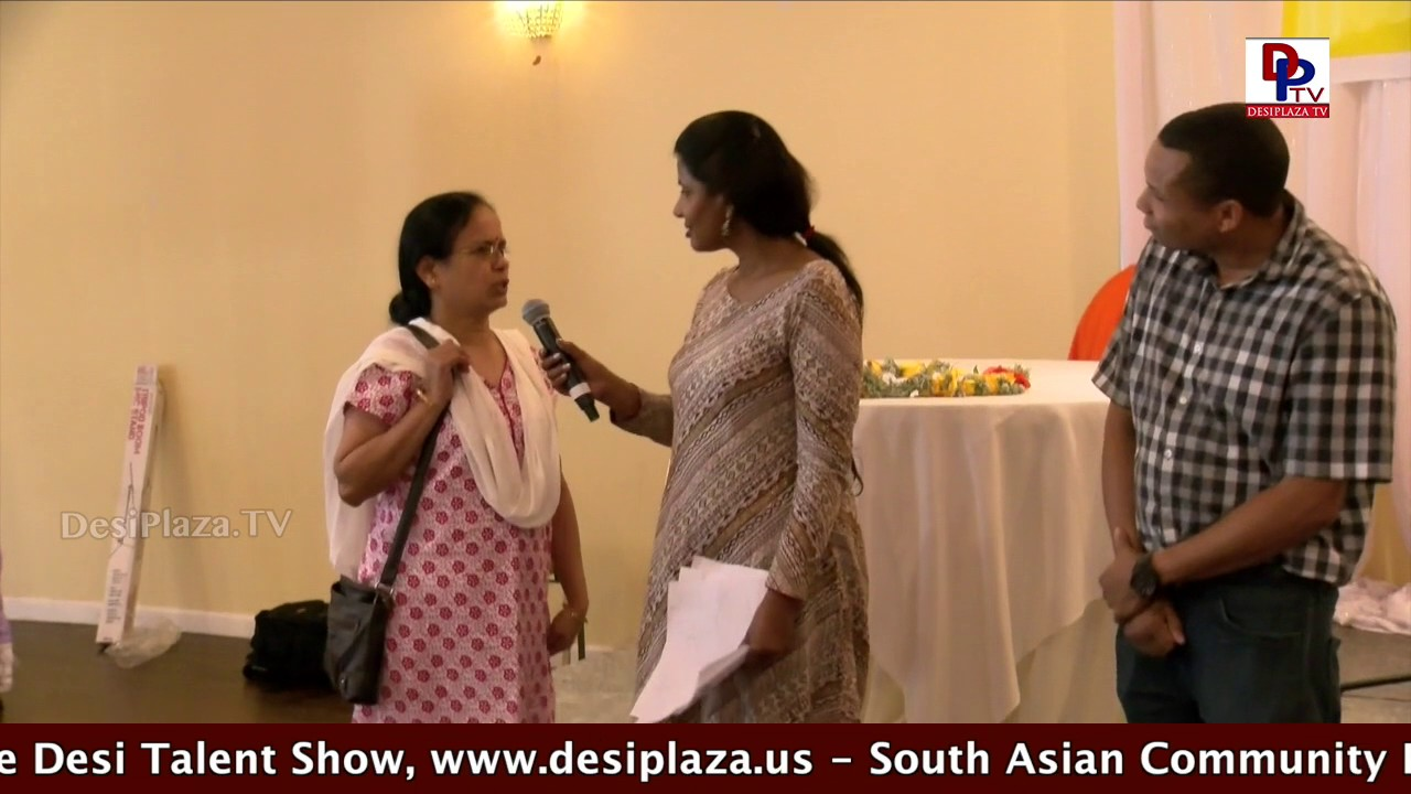 Highlights of ATA Spiriutual Day Held in Dallas, Texas - 2017