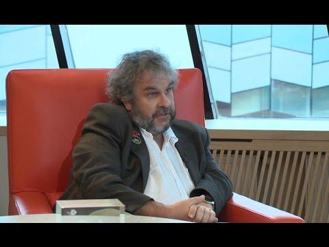 Питер Джексон: Я бы хотел снять новый фильм про Средиземье