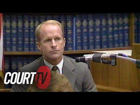 Download First Witness: Broderick Family Friend Takes the Stand - (1991) CA v. Betty Broderick | COURT TV