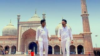 Kamal Khan & Diljaan | Allah Hoo | Latest Punjabi Song 2015