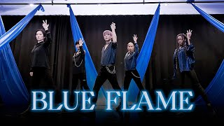 [EAST2WEST] ASTRO (아스트로) - Blue Flame Dance Cover