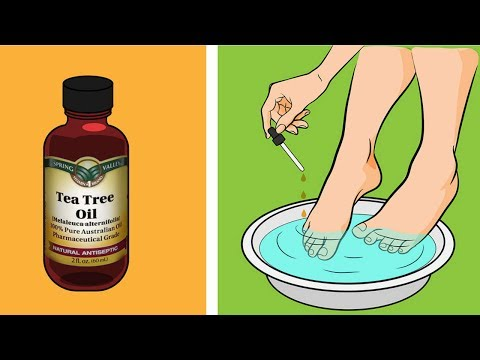 Tea tree oil is far more useful than you think - 7 reasons to have tea tree oil in your house