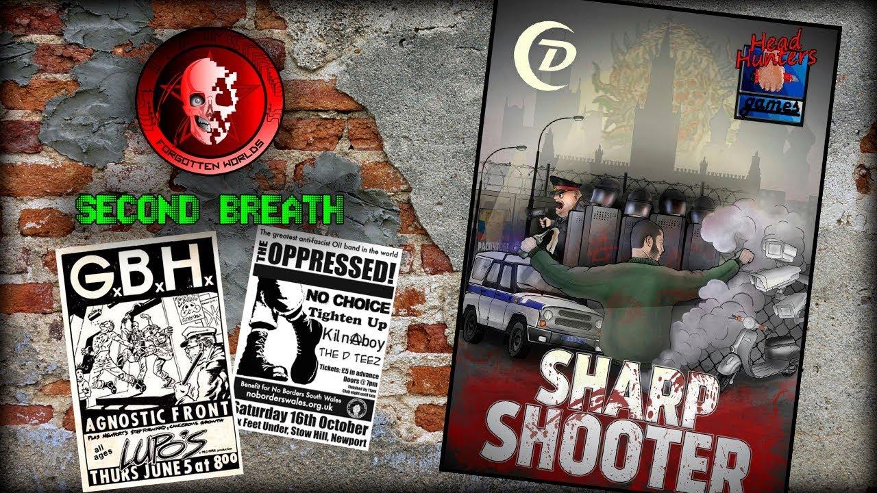 Download SHARPSHOOTER 3D (Околошутан) / SECOND BREATH