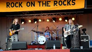 Greenwood Park at Rock on The Rocks 2011
