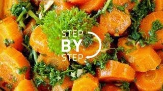 Carrot Casserole Recipe, Recipe For Carrot Casserole, How To Make Carrot Casserole