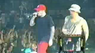Limp Bizkit - Jump Around Live (Family Values Tour 1998)