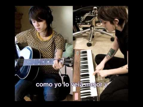 Love They Say Tegan And Sara Subtitulada Doovi