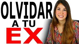 CÓMO OLVIDAR A TU EX