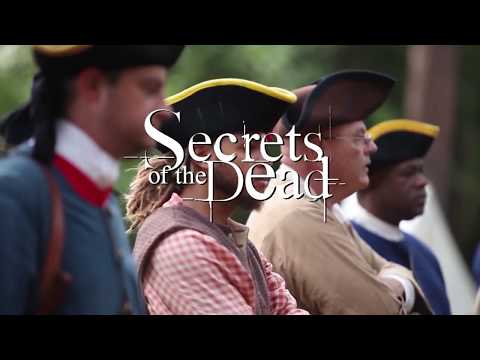 Secrets of Spanish Florida:Tolomato Cemetary