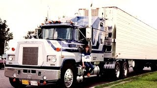 Sweet Old Mack Trucks: Gallery of Mack Truck Pictures