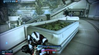 Let's Game! Mass Effect 3 - Side Mission Walkthrough: Rescue the Students