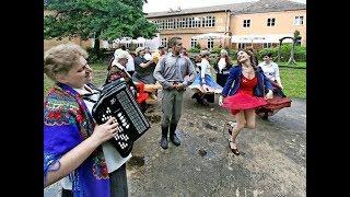 Германия ИЗБАВЛЯЕТСЯ от русских немцев