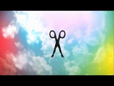 Scissor Sisters - Only The Horses (Official Lyric Video)