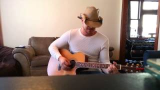 When I Get Where I m Going (Justin Haugen cover)