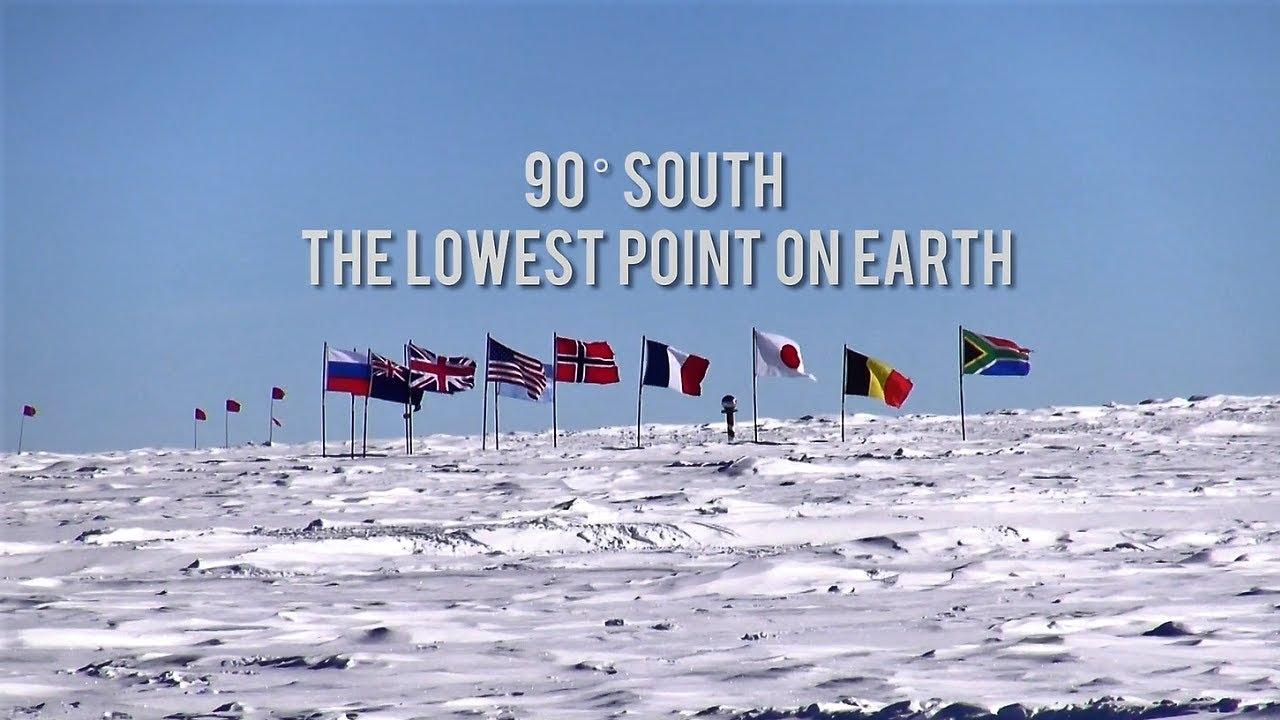 南極点への旅(ホワイトデザート社)