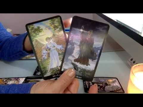 "TAURUS ""LET IT BE KNOWN TAURUS"" 21-31ST MAY 2018 LOVE & GENERAL READING"