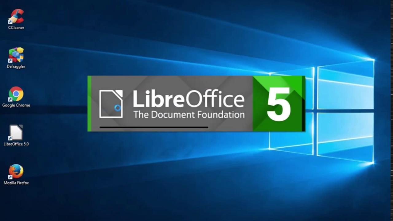 Como realizar una plantilla para trabajos con LibreOffice con índice ...